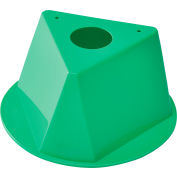 Global Industrial™ Inventory Control Cone, Green