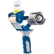 "Global Industrial™ Magnetic Mount Handheld Tape Dispenser, 3""W"