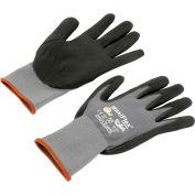 Gants en tricot de nylon enduit de nitrile PIP® MaxiFlex® Ultimate™, petit, 12 paires