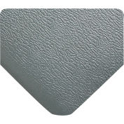 """Wearwell® Deluxe Soft Step Anti Fatigue Mat 5/8"""" Thick 2' x 60' Gray"""
