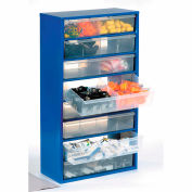 Drawer Storage Cabinet - 8 Drawers