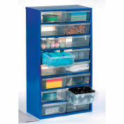 Drawer Storage Cabinet - 16 Drawers