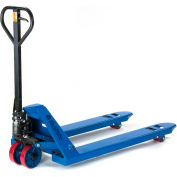Global Industrial™ Premium Pallet Jack Truck 6600 Lb. Capacité - 27 x 48 Fourches