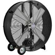 Global Industrial™ ventilateur de souffleur portable direct drive de 42 po, 17600 CFM, 1 CH