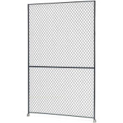 Global Industrial™ Wire Mesh Panel - 3x10