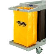 Global Industrial™ Replacement Vinyl Bag For Hotel Cart (Model 603575)