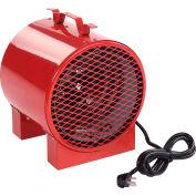 TPI radiateur électrique portatif ICH240C - 3000/4000W 208/240V 1 PH