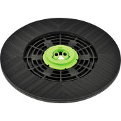 """Global Industrial™ 22"""" Replacement Pad Driver for 22"""" Auto Ride-On Floor Scrubber"""