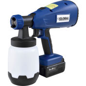 Global Industrial™ Battery Powered Electrostatic Handheld Sprayer, .25 Gallon Capacity