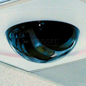 Drop-In Smoke Mirror 9inch For 2x2 Ceiling Panel