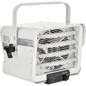 Global Industrial® Multi-Watt Unit Heater, 1881-5000W, 240V-208V