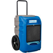 LGR Dehumidifier With Low-Grain Refrigerant 145 Pints Day Dehumidification with Water Pump