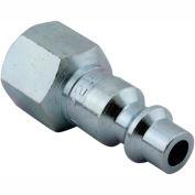 """Milton 728 M connecteur industriel 1/4"""" FNPT 10 Pack"""