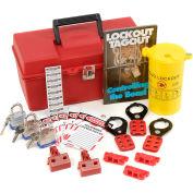 Kit de verrouillage électrique