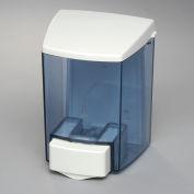Distributeur de savon en vracPalmer Fixture, transparent,30 oz - SD003001