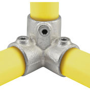 """Global Industrial™ Pipe Fitting - Side Outlet Elbow 1-1/2"""" Dia."""