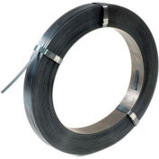"""Steel Strapping 1/2"""" x .020"""" x 2,940' 16"""" x 3"""" Core"""
