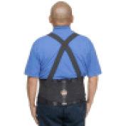 Ergodyne® ProFlex® Support arrière Standard 1100SF, moyen, noir