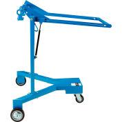 Global Industrial™ Portable Drum Lifter - Palletizer 800 Lb. Capacité