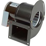 J & D ombragé pôle ventilateur VBM148A-P - HP 1/25-148 pi3/min