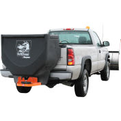 Buyers Products Low Profile Pickup Truck Tailgate Salt Spreader, 10 Cu. Ft. Capacity