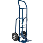 Global Industrial™ Single Cylinder Hand Truck - 800 Lb. Capacity
