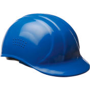 ERB™ 19116 Vented 4-Point Suspension Bump Cap, Blue