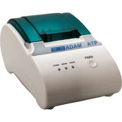 Adam Equipment 1120011156 ATP Thermal Printer, 24 x 24 Print Size, 57.5mm Paper Width