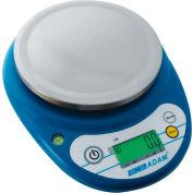 "Adam Equipment CB501 Compact Digital Balance 500g x 0.1g 5-1/8"" Diameter Platform"