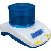 "Adam Equipment HCB302 Highland Digital Precision Balance 300g x 0.01g 4-11/16"" Diameter Platform"