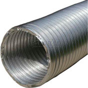 "Speedi-Products Aluminum Flex Pipe EX-AF 396 3"" X 96"""