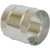 "Speedi-Products Flex & Sheet Metal Duct Splice Connector Collar FDSC-04 4"""