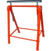 "Abaco AFS3139, Fabrication Stand - ensemble de 2, 26"" L x 18-1/4"" W x 31-1/2 «H, 660lbs Cap"