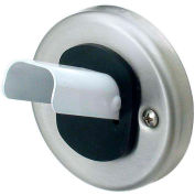 Frost® Safety Coat Hook - Stainless Steel/White
