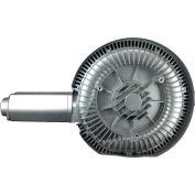 Atlantic Blowers Regenerative Blower AB-602, 3 Phase, 2 Stage, 5 HP
