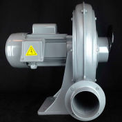 Atlantic Blowers Centrifugal Blower ABC-400, 3 Phase, 2 HP