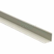 Classic X 8' Wall Molding 395-00, White - 20/Case