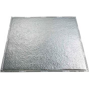 Great Lakes Tin Chicago 2' X 2' Lay-in Tin Ceiling Tile in Unfinished - Y60-03