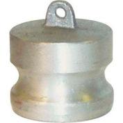"""2 """" Dia. Type DP Aluminum Spec Dust Plug"""