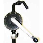 Action pompe DEF pompe rotative ACT-DEF