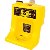 Acorn Safety Portable Eyewash Station, 18 Gallons, Gravity Fed Station, S0P50