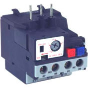 Advance Controls 135828 RHUS-5-6.3 Adjustable 3 Pole - Three Phase Thermal Overload Relay