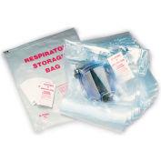 Sacs de rangement pour le grand masque jetable allegro 4001-06, 50/Pack