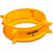 "Allegro 9401-12 Manhole Shield, Fits 28"", 30"", 32"" Diameter Manholes, High Impact Polymer"