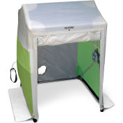 Allegro 9401-66 Manhole Utility Shelter, 6' x 6', 1 Door