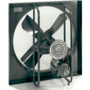"30"" Duty commercial ventilateur - 1 Phase 3/4 HP"