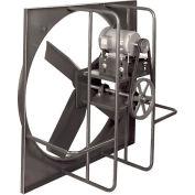 """42"""" devoir industriel-ventilateur - 3 Phase 3 HP"""