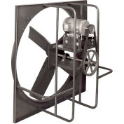 "54"" Industrial Duty Exhaust Fan - 3 Phase 1 HP"
