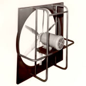 """18"""" Explosion Proof High Pressure Exhaust Fan - 3 Phase 1/3 HP"""