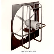 "30"" explosion Proof haute pression ventilateur - 3 Phase 1/2 HP"